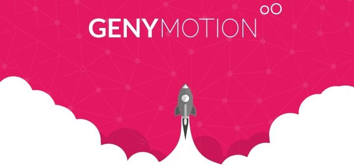 Genymotion - лучшее для разработчиков