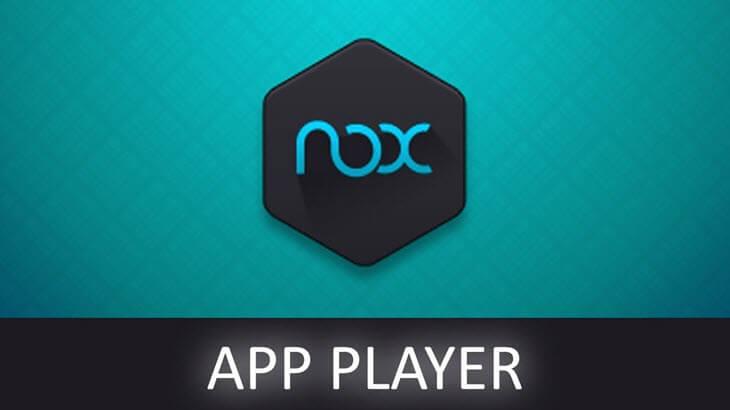 NOX App Player - лучший из эмуляторов
