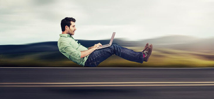 Как проверить скорость Интернета на компьютере