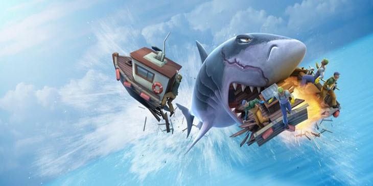 Скачать Hungry Shark Evolution на компьютер