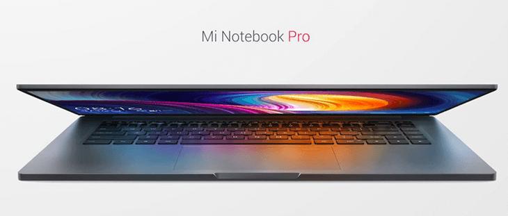 Обзор Mi Notebook Pro на русском