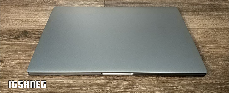 Крышка Mi Notebook Pro