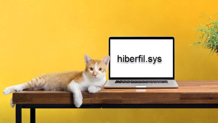 Как отключить гибернацию Windows 10