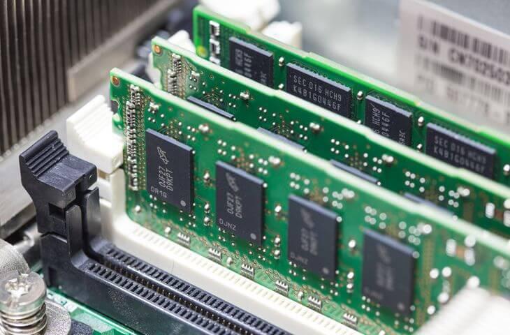 Как узнать частоту оперативной памяти Windows 10 - ЛОГО